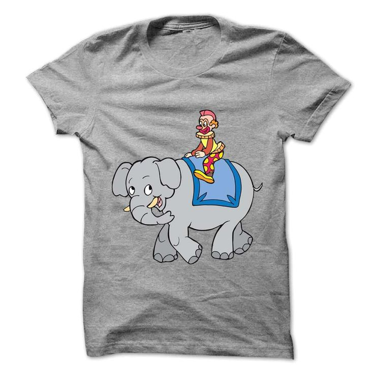 Clown on a small elephant, Order HERE ==> https://www.sunfrog.com/Pets/Clown-on-a-small-elephant.html?8273 #elephantlovers #ilovemyelephant