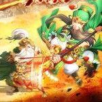 Tai Lol Arena hình nhân vật được thiết kế theo hướng Chibi khá ngộ nghĩnh và đáng yêu