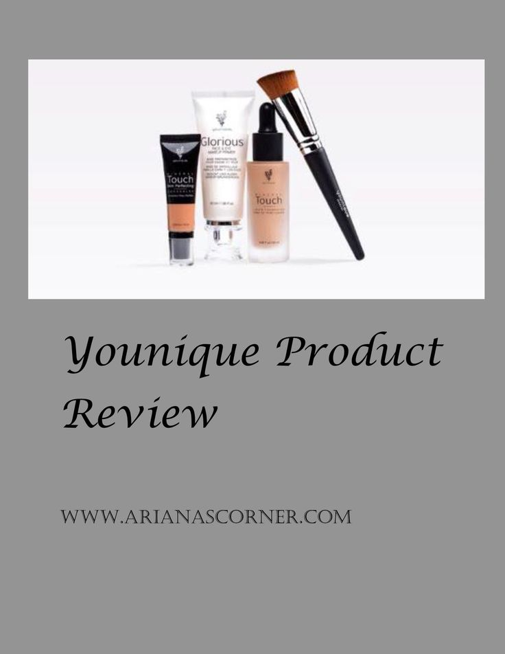 Youniques Product Review and discount by – Ariana's Corner