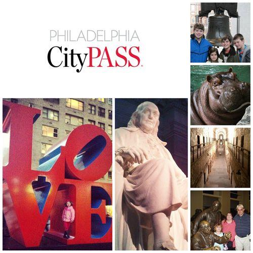 Official Philadelphia CityPASS®   Visit 5 Philadelphia Attractions for $62