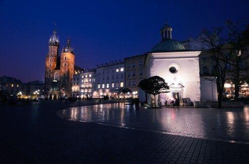 Poland is an attractive destination | Link to Poland