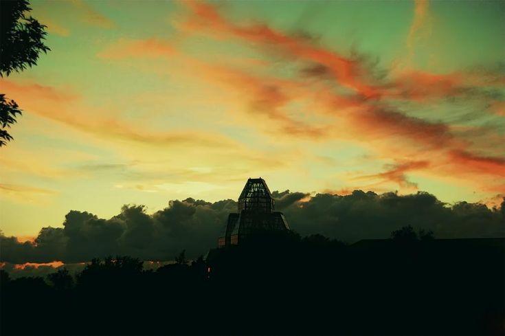 Sunset to tomorrow. by Adida Fallen Angel