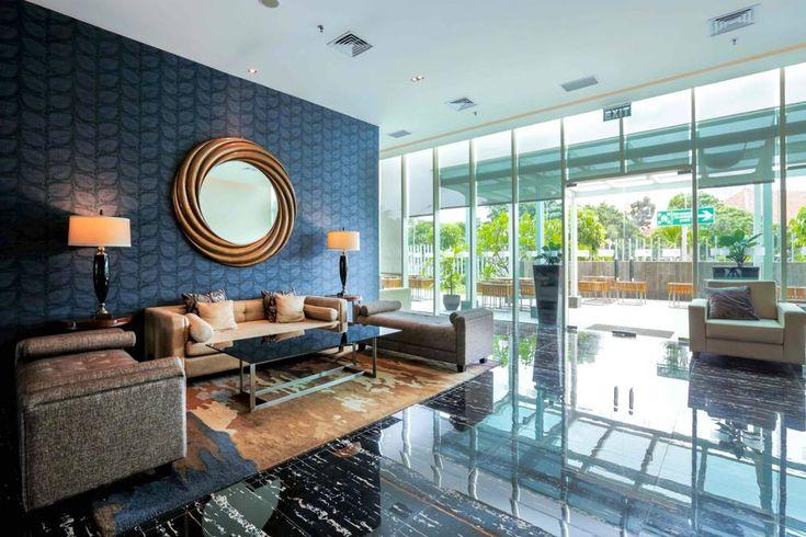 Promo Awal Tahun yang Paling Murah dari Holiday Inn Express Jakarta International Expo - Hotelier Indonesia Tabloid