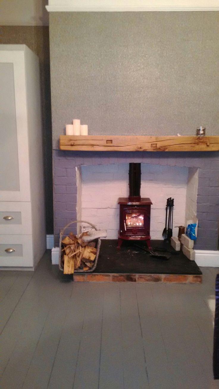 best 25 slate hearth ideas on pinterest wood burner fireplace