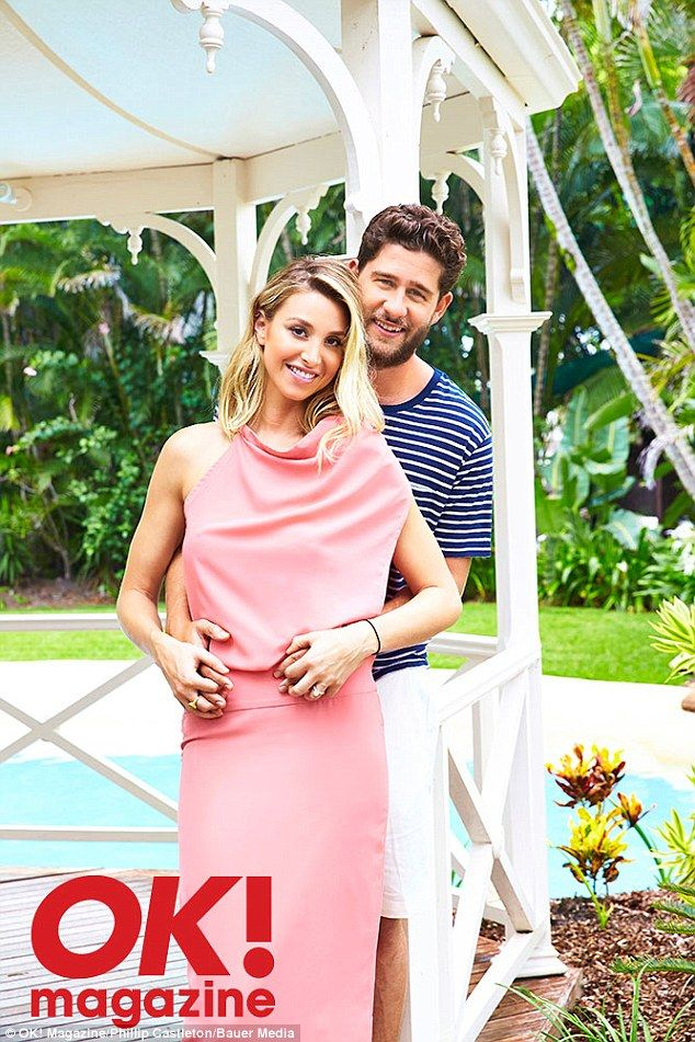 Whitney Port says she would love to relocate to Australia