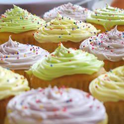 simple white cake recipe
