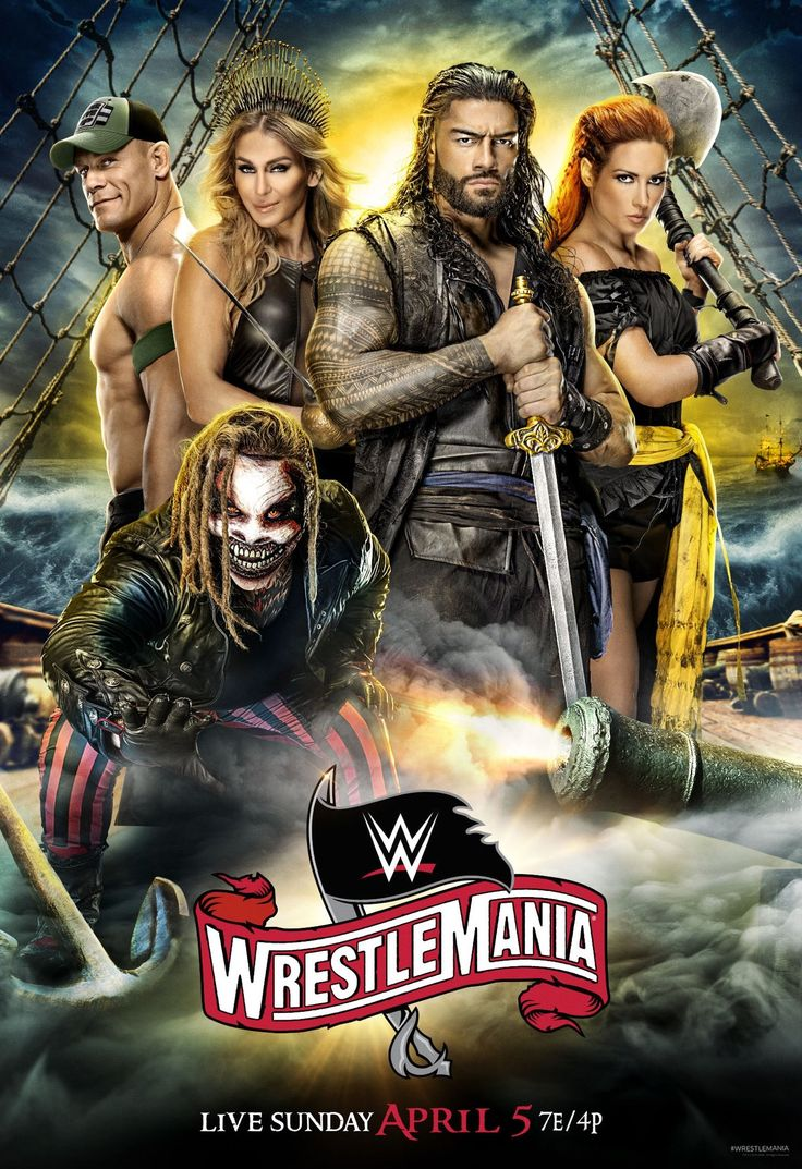 Pin by Skepupzuma on WWE/ RAW/ SMACKDOWN in 2020