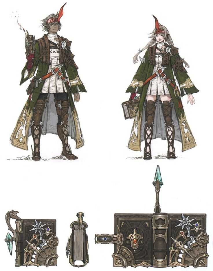 summoner final fantasy - Google Search