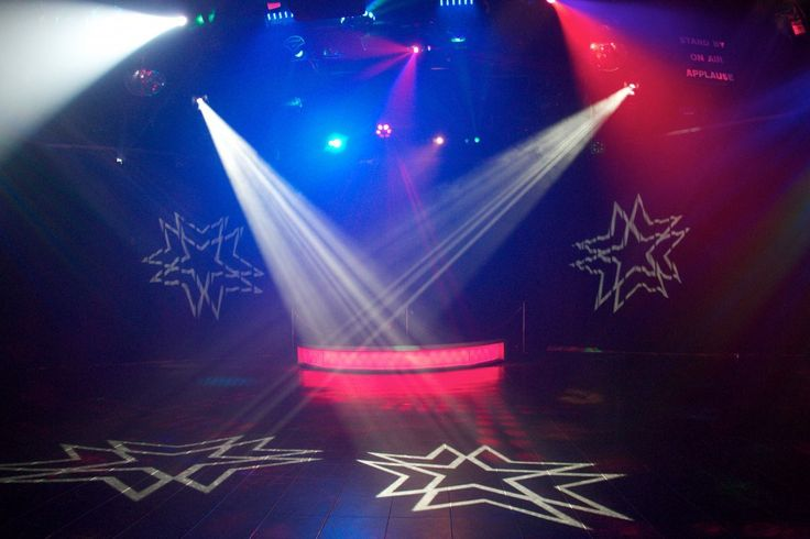 Uplighting for your Wedding or SpecialEvent