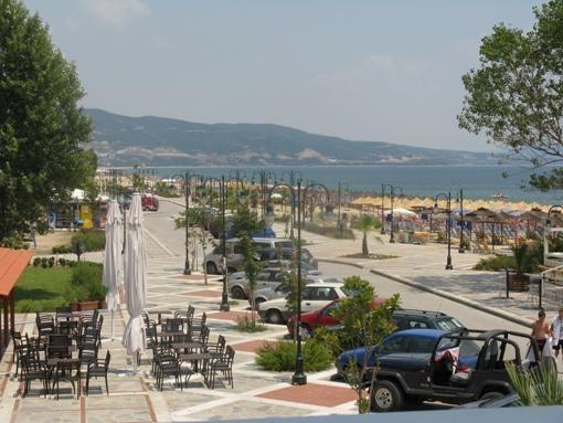 Nea Vrasna, Greece