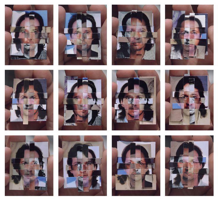 Découvrez dans notre article Oscar Munoz http://reflex-numerique.fr/oscar-munoz-l'insaisissable/ #photographe #exposition