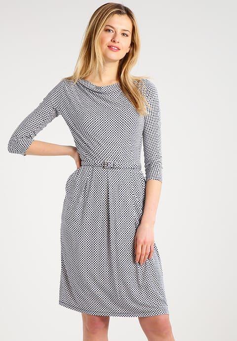WEEKEND MaxMara NERONE - Sukienka z dżerseju - blue za 719 zł (15.04.17) zamów bezpłatnie na Zalando.pl.
