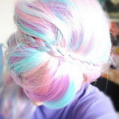 Ion Brilliance Pastels; diluting with conditioner - Forums - HairCrazy.info