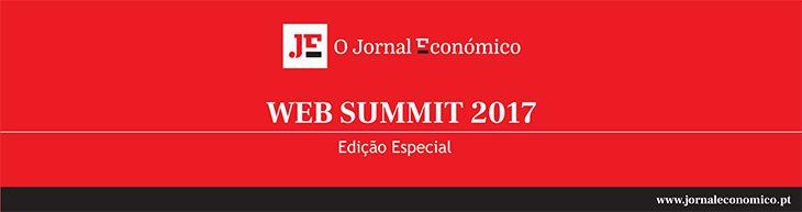 Jornal Económico  WEB SUMMIT 2017  Newsletter