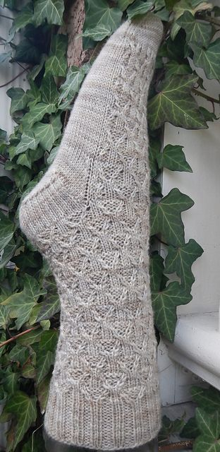 Ravelry: Nemesis pattern by Maureen Foulds...another pattern in the Agatha Christie series....