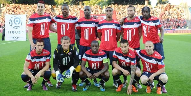 Parmi le onze type de l'équipe sacrée championne de France en 2011, il ne reste plus que trois joueurs au LOSC, qui se déplace à Nantes ce dimanche (14h00).