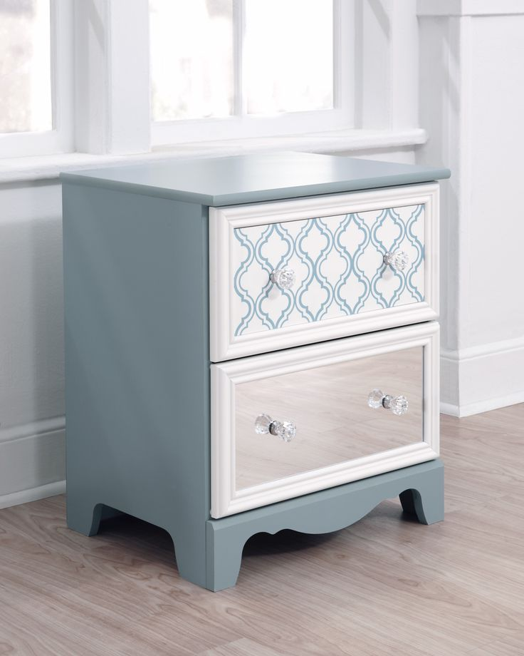 Mix And Match The Drawers From The Mivara Bedroom
