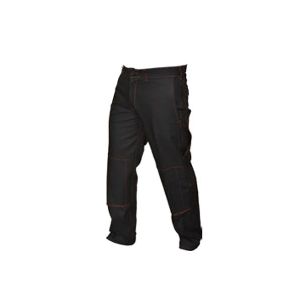 Solter 5627 2 Pantalon Ignifugo Soldador Serkain Vestuario Laboral Pantalones Soldador