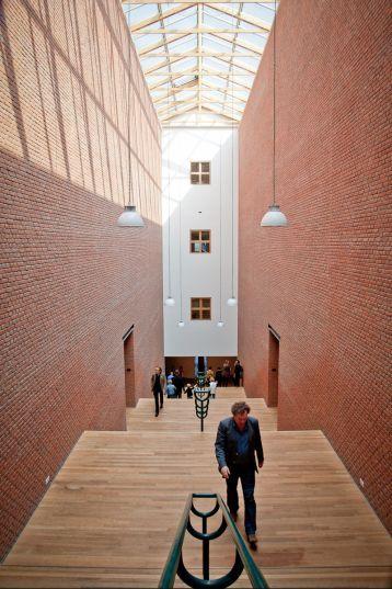 aldo rossi bonnefantenmuseum - Google zoeken