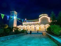 Η εορτή της Αγίας Βαρβάρας στην Τρίπολη