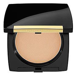 Lancôme - DUAL FINISH - Versatile Powder Makeup  #sephora