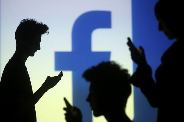 Why your #Facebook profile may be more important than your credit score