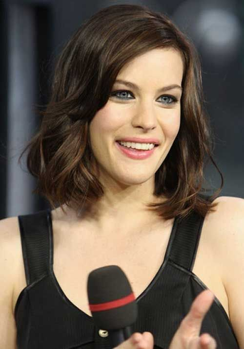 Short Wavy Curly Hairstyles                                                                                                                                                     More