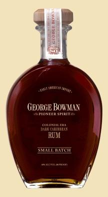 One of the best Dark Rum's I've had.