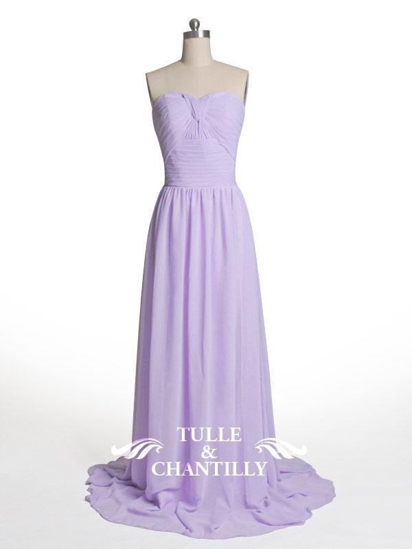 18 besten Bridesmaids Dresses Bilder auf Pinterest | Brautjungfern ...