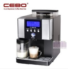 US $1489.00 Cebo ycc-50a key cappuccino coffee machine fully-automatic Full automatic coffee machine for cappuccino. Aliexpress product