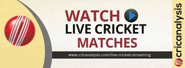 Cricanalysis provides authentic cricket match updates that includes latest news, live cricket scores, match highlights, live cricket streaming, reviews, cricket archives. Covers all international matches.