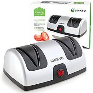 Kitchenutilitypro - All about your kitchen... Electric sharpener for knives