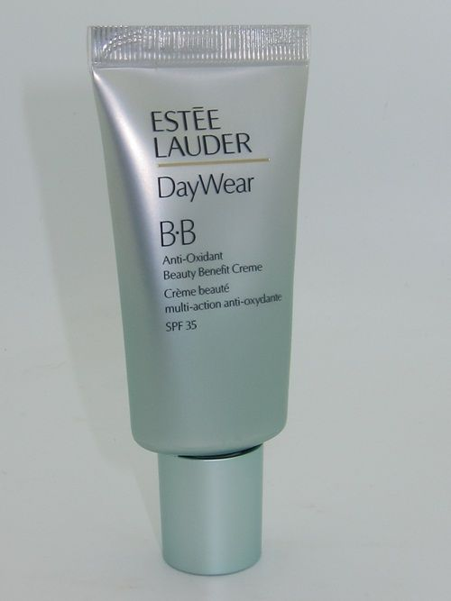 Estee Lauder Day Wear BB Anti-Oxidant Beauty Benefit Creme Review