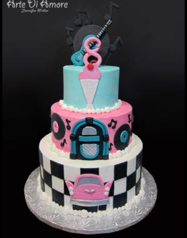 24 best images about Cakes on Pinterest Pretty cakes ...