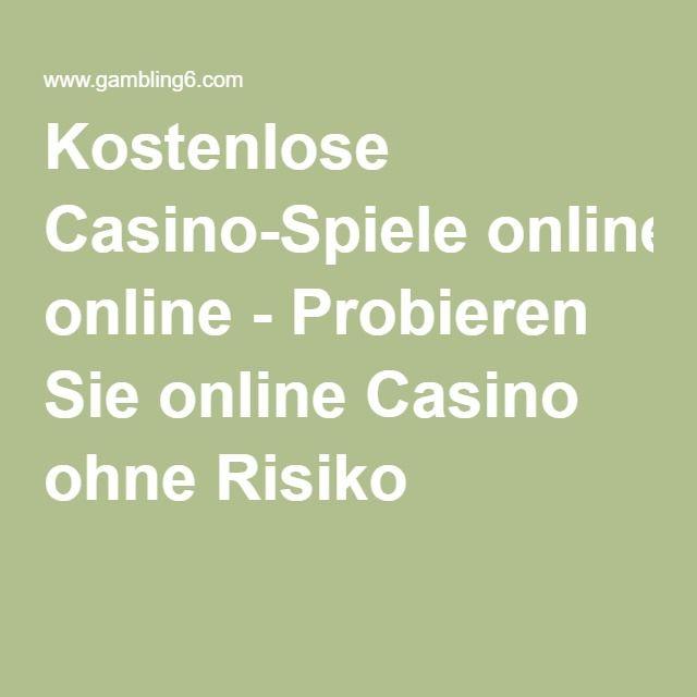 kostenlose casinospiele