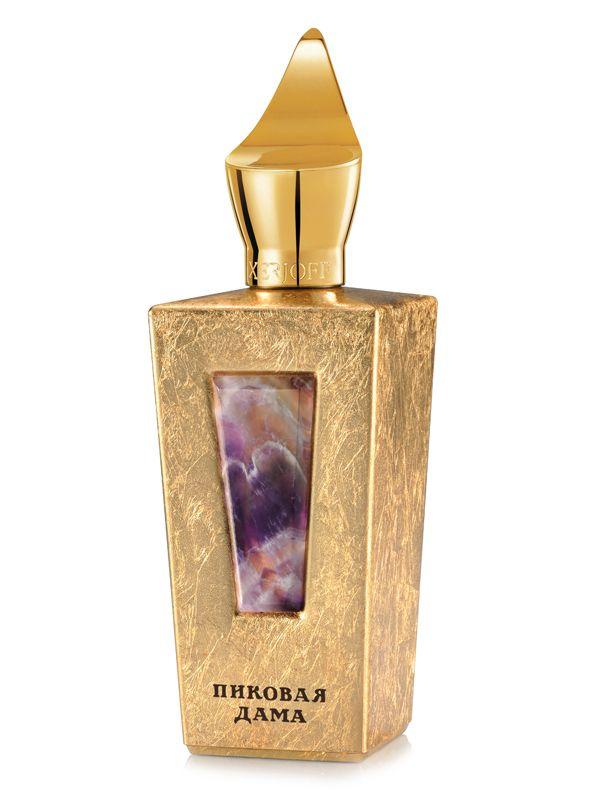 Pikovaya Dama Xerjoff parfem - novi parfem za žene i muškarce 2015