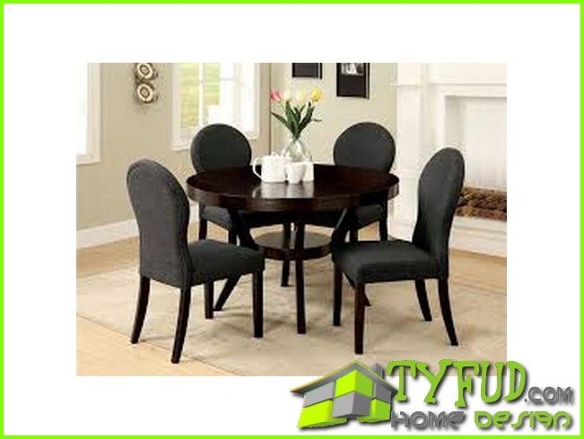 Cool Round Kitchen Table Sets For 4 Please Go To My Site Http://