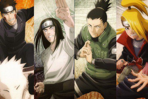 New Top 10 Best Naruto Shippuden Wallpapers HD 7