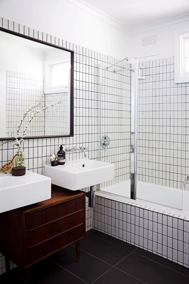 12 creative subway tile pattern ideas to try