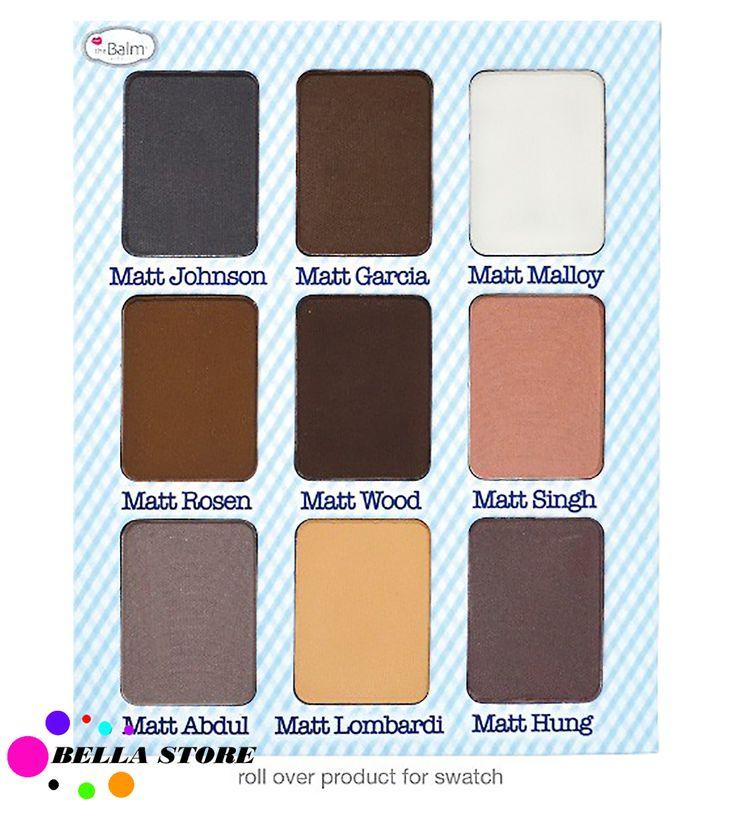 Купить товар2015 новый бальзам встречаются матовая обнаженной тени для век палитра 9 цветов в категории Тени для векна AliExpress.  2015 Новый Бальзам встретиться матовый обнаженной тени для век 9 цветов палитры теней         Новая мода макияж флеш ру