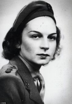 Eileen Nearne — known as Didi — was, in fact, one of the bravest secret agents of World War II. She sent over 105 radio transmissions that paved the way for Allied troop movements. The average SOE lasted 6 weeks, she worked for more 5 months. When caught, she showed exceptional courage, withstanding torture, incarceration, and concentration camps. She survived the war and was awarded the Croix de Guerre ~