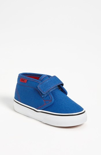 Vans Chukka Boot (Baby, Walker & Toddler) available at #Nordstrom