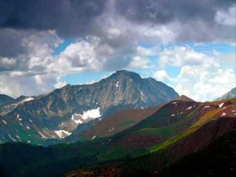 Deep Tibetan meditation music