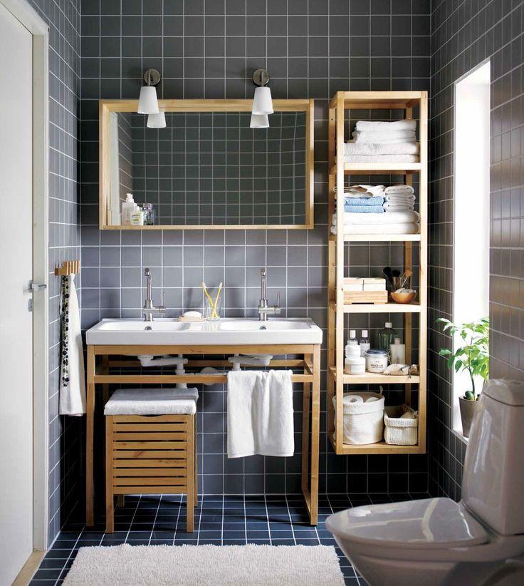 MOLGER, notre collection pour salle de bains, en vedette dans le tout dernier Canadian Living.