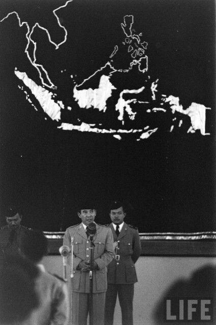 Sukarno & Indonesia