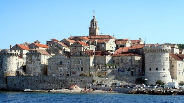 Embrace the charm of the Croatian Islands