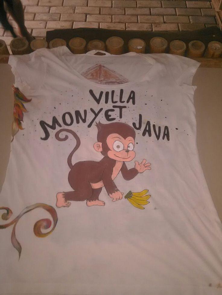 Villa monyet batukaras