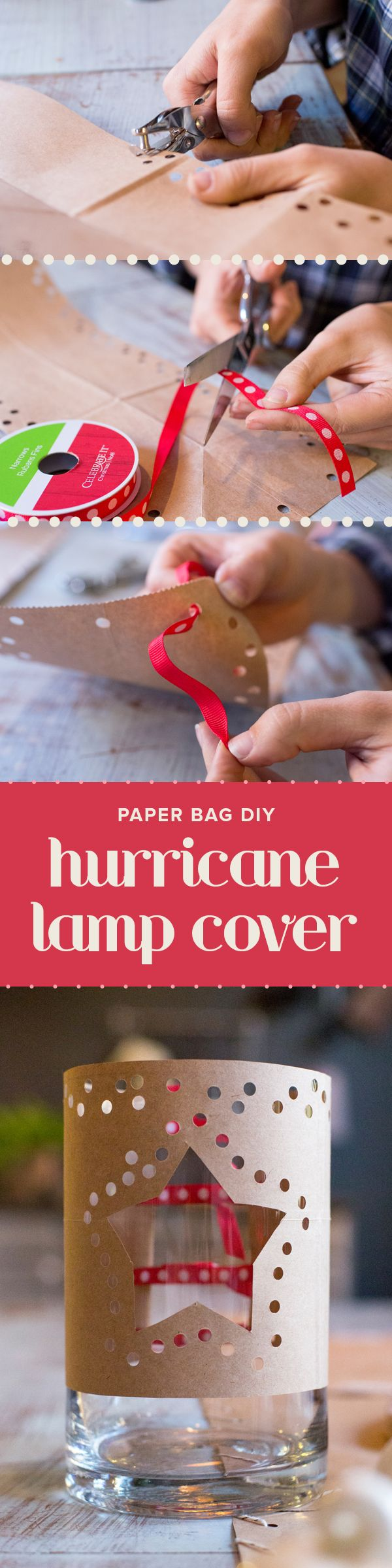 Christmas Decorations Using Paper Bags - 5 holiday table decorations you can diy using paper bags yes paper bags