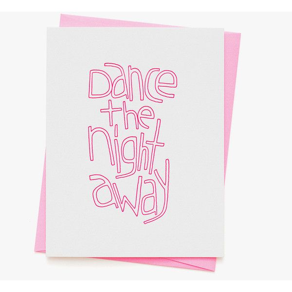 Ashkahn Dance The Night Away Card (9.46 AUD) ❤ liked on Polyvore featuring bags, wallets, white bag, neon bag, neon wallet and white wallet