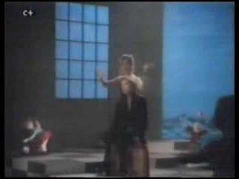 Wendy & Lisa - The Closing Of The Year (used in the movie Toys, though I couldn't find a clip of that...:(...)